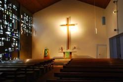 Dreieinigkeitskirche Hersel 2